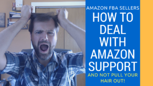 Amazon Seller How to Work With Amazon FBA Support Engineers To Get Things Done Quickly and Easily