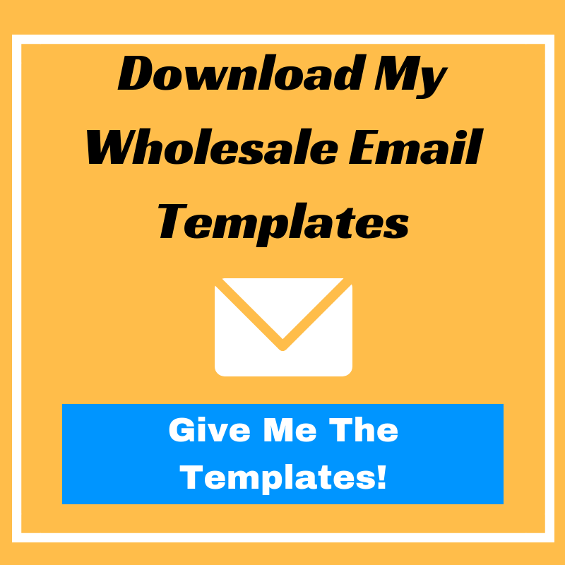Download The Emails I Use To Find Wolesale Suppliers and Brands to Sell on Amazon!