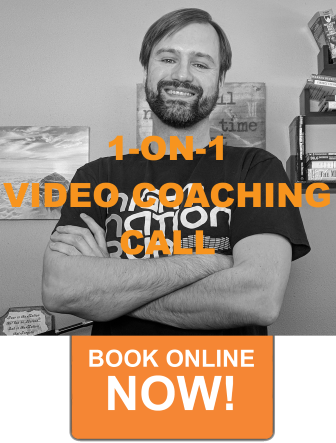 Book Your 1 Hour Coaching Call