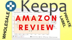 Keepa Review Extension Tutorial for Amazon FBA, How To Use Charts & Graphs, Chrome Extension Plugin Review