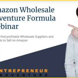 Amazon Wholesale Reverse Sourcing Webinar, How To Find Profitable Wholesale Suppliers for FBA