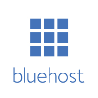 Bluehost for your business website and email